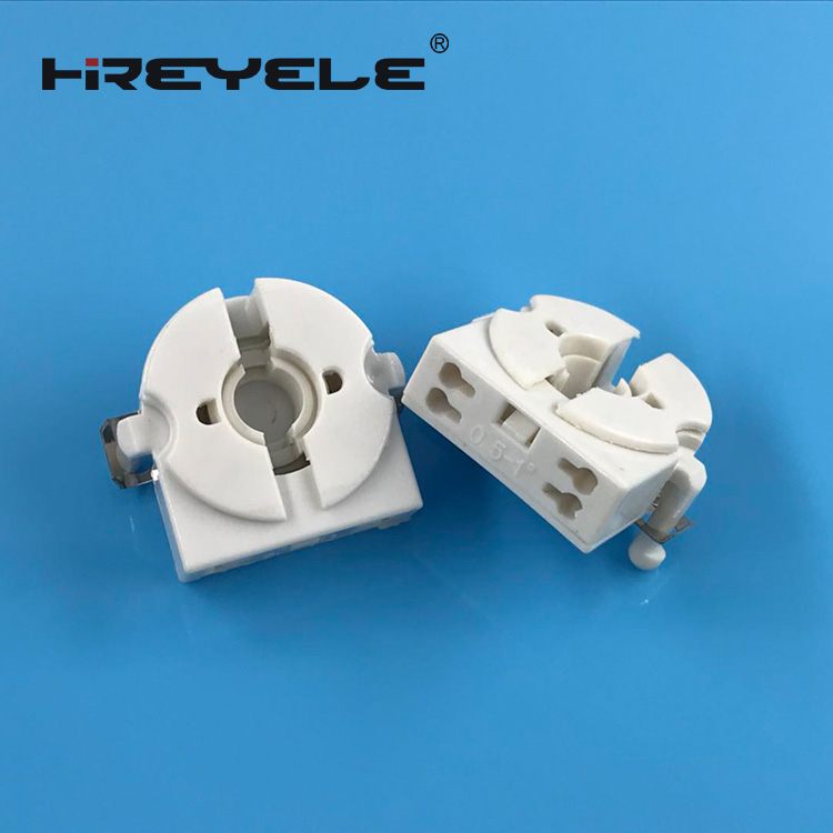 fluorescent lamp holder