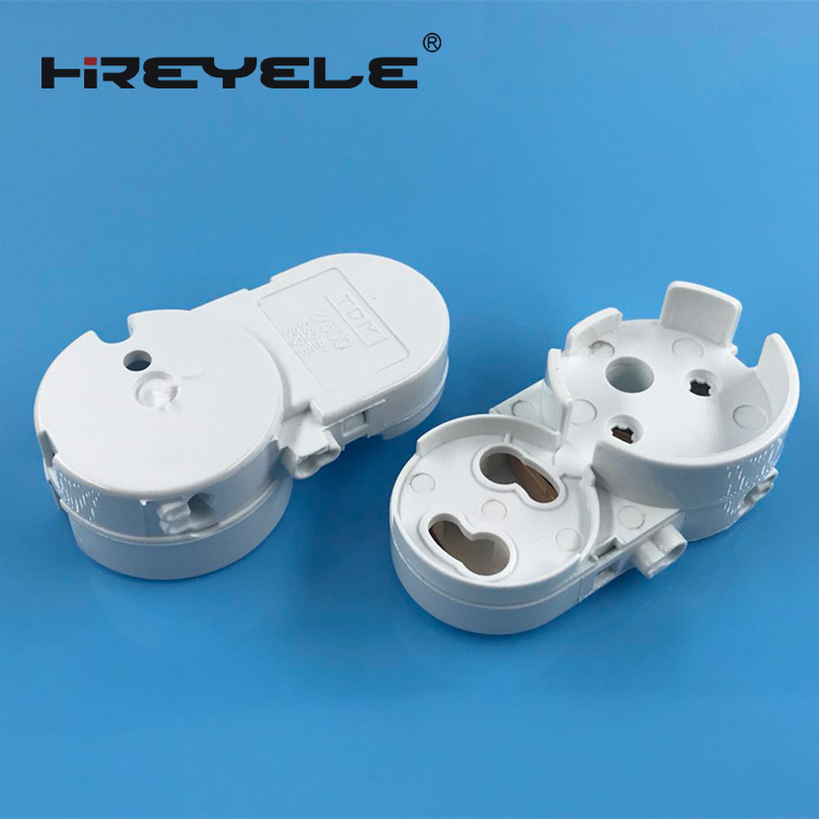 G13 T8 Lampholder For LED Light Fixtures