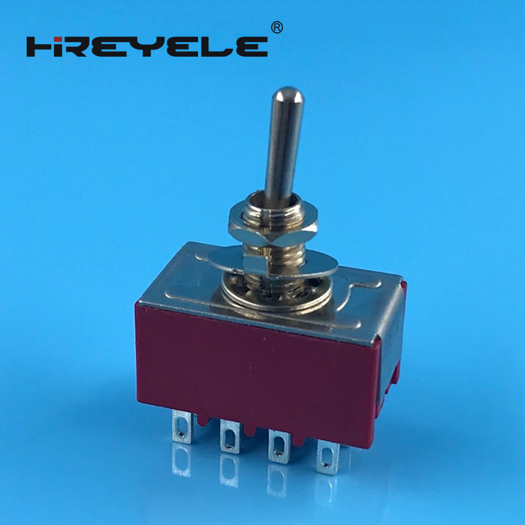 Guitar Effect Pedal Foot Switch