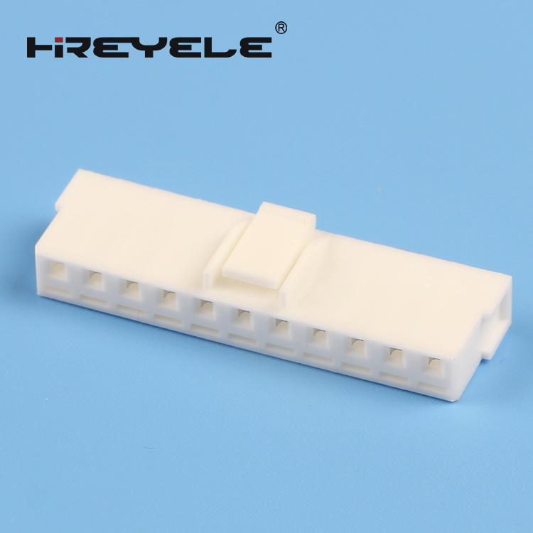 Equivalent 4.2mm pitch 20 pin molex connectors