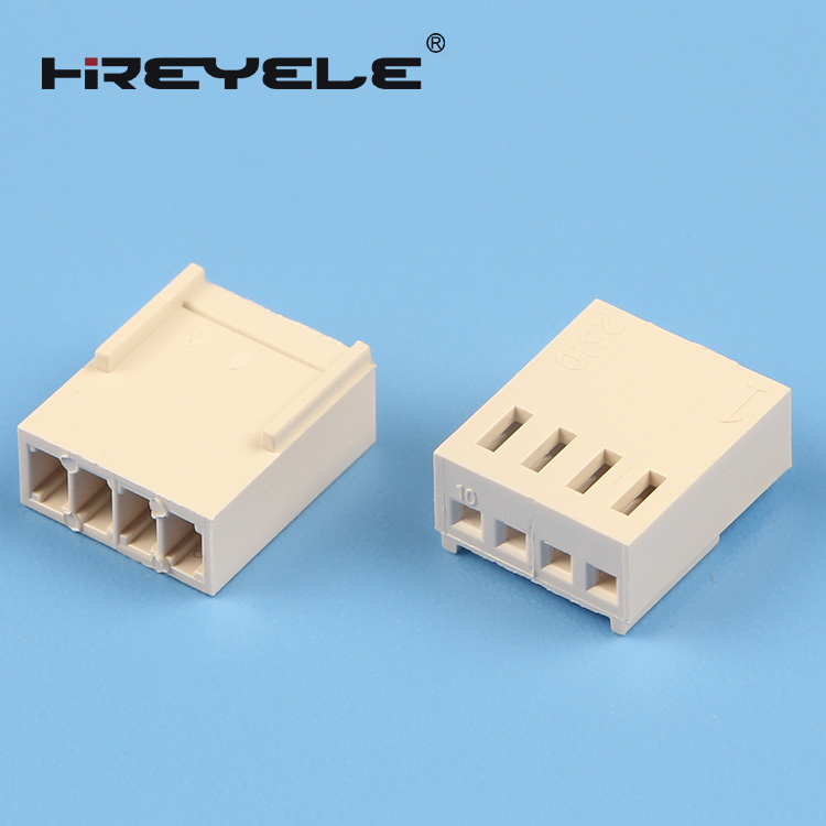 16 pin molex connector