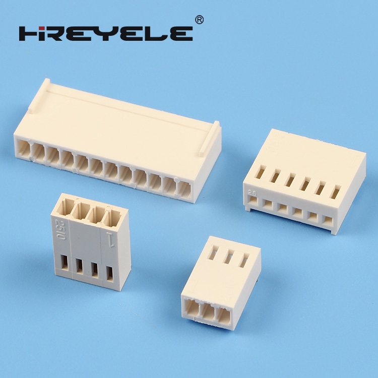 male molex connector