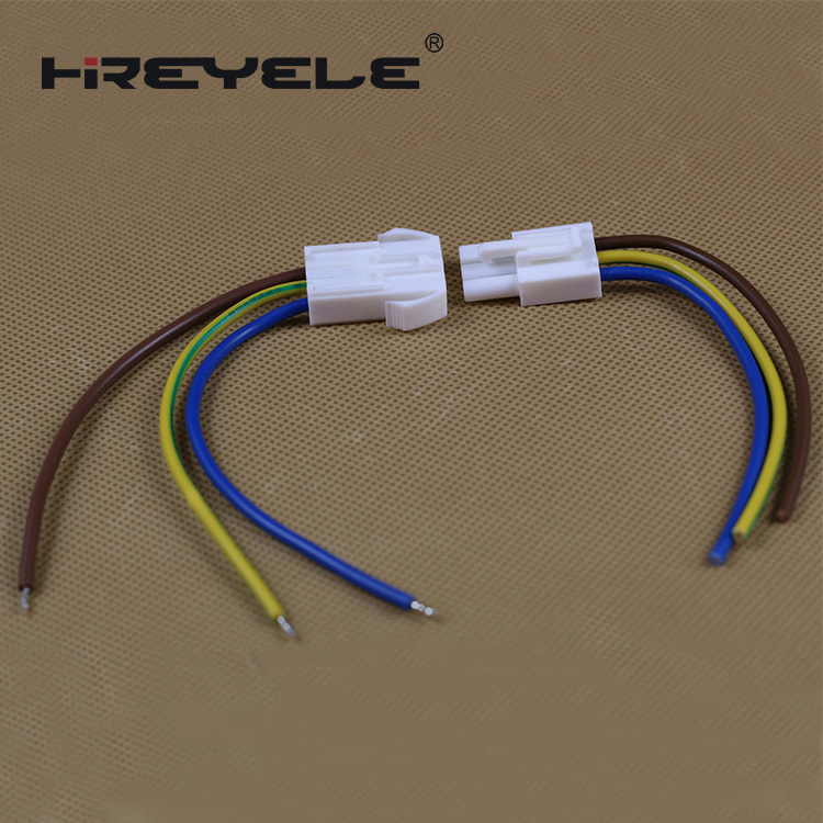 2 pin sae connector wire harness