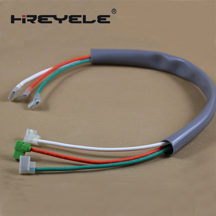 jst molex 9pin connector electrical wire harness