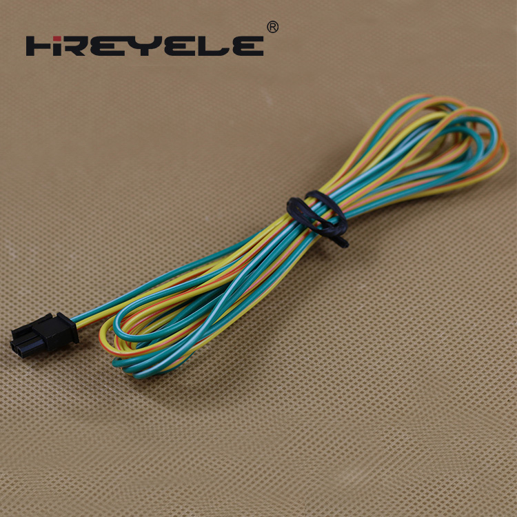 electronic wiring harness for automotive