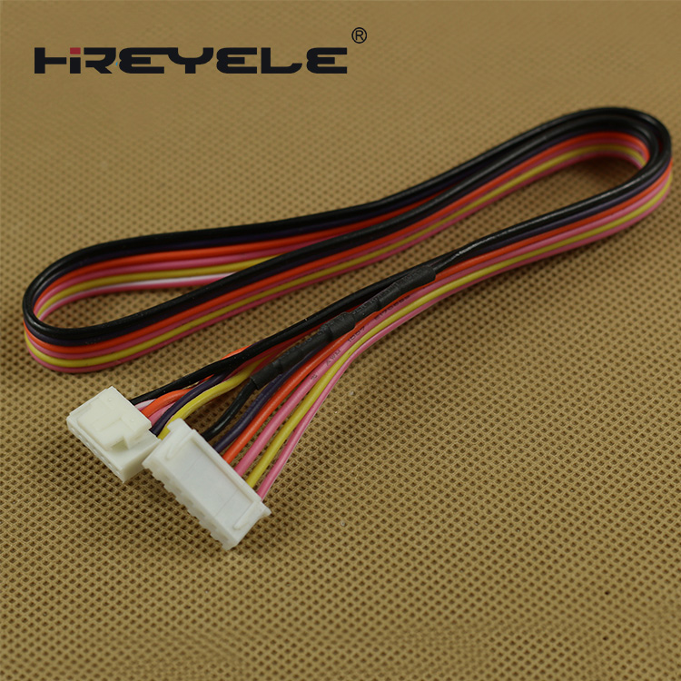 OEM medical equipment custom wire harness f