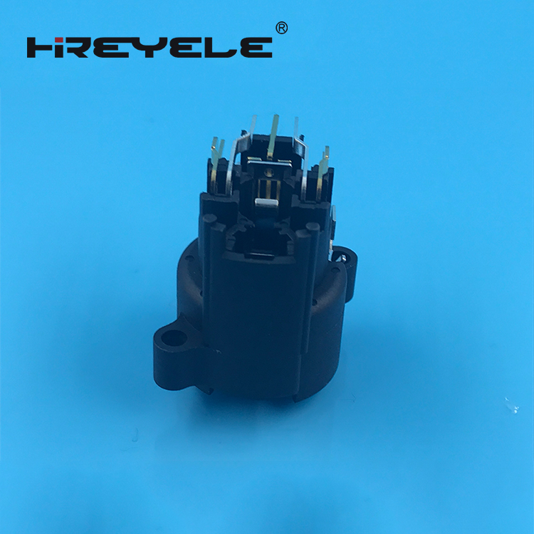 speaker audio socket jack connector