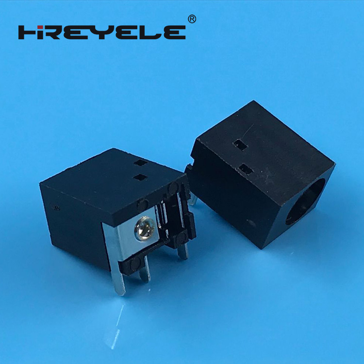 5.5mm dc power jack