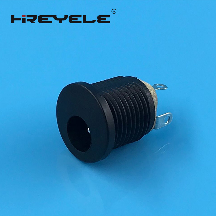 video socket cable 3 pin XLR connector