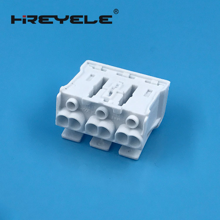 push wire connector