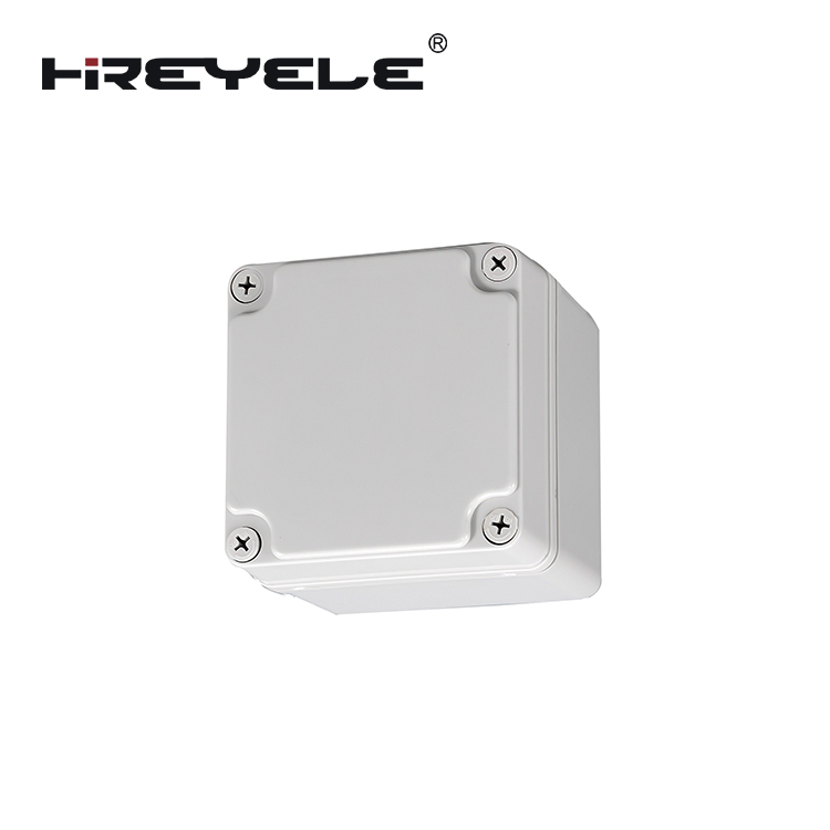 IP67 Waterproof Electrical Junction Box