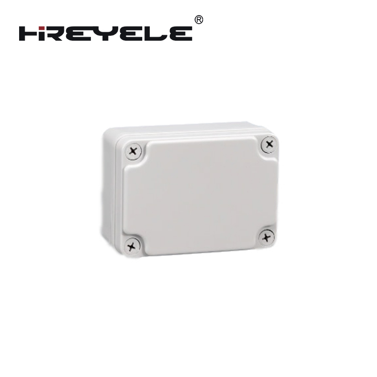 IP67 Underground Junction Box