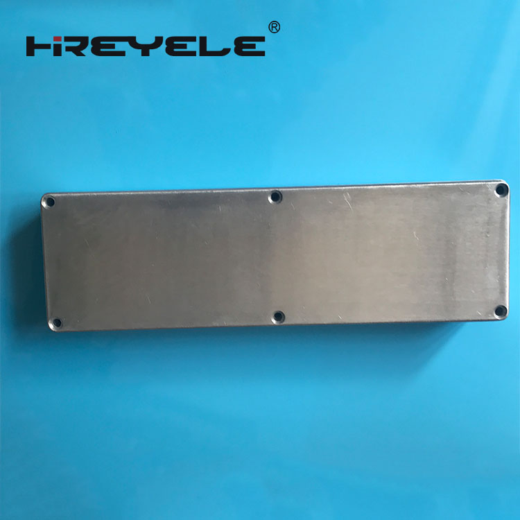 amplifier aluminum enclosure