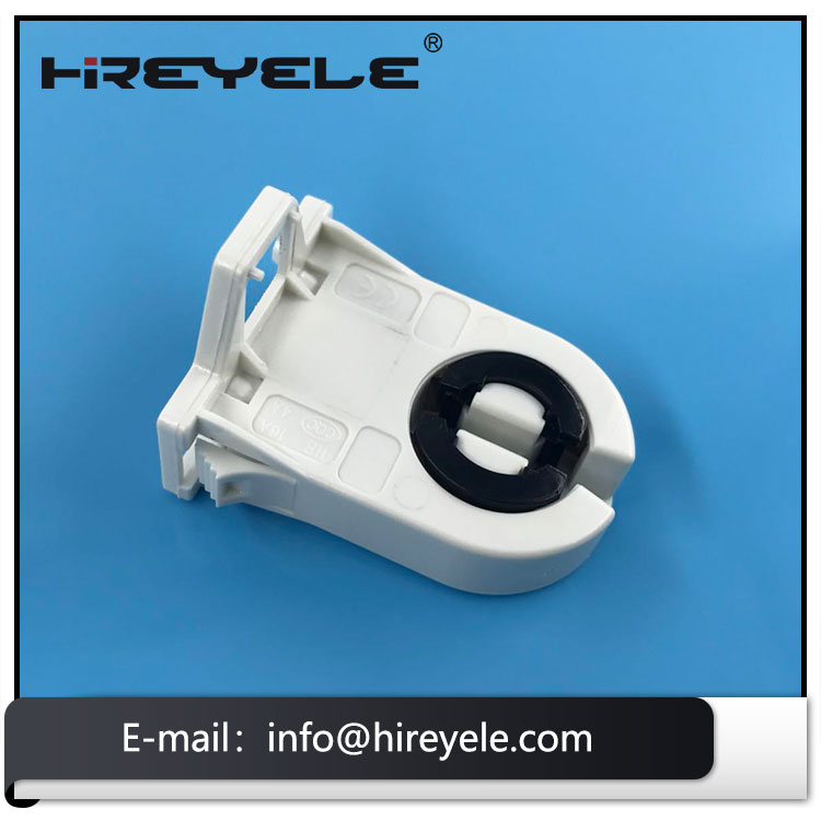 G13 T8 Tombstone Lamp Holders For LED Light Fixtures