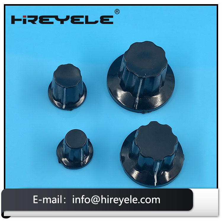 Effect Pedal Guitar Volume Tone Control Knobs