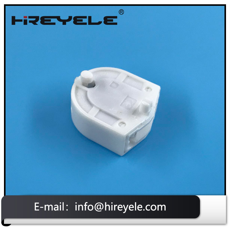 T5 LED Fluorescent Tube Lamp Holder Tombstone