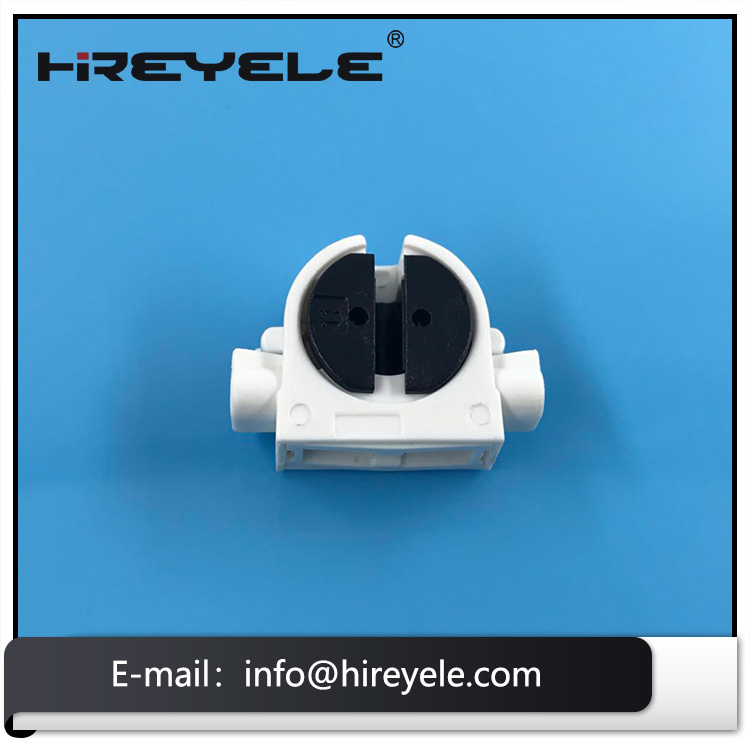 T5 Lamp Holder Lamp Socket Tube Accessory For Aging Test