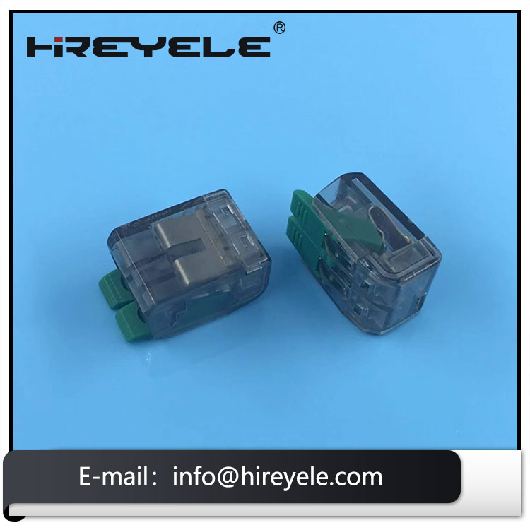 Equivalent Wago 221-412 LEVER-NUTS 2 Conductor Compact Connectors