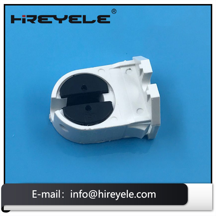 T5 Bi-pin Fluorescent G5 Sockets For LED Light Fixtures