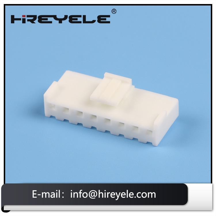 JST VH Wire Connector Wire To Board Crimp Style 3Pin