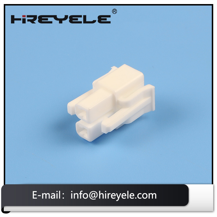 KET 2 Pin Male Female Housing Connector
