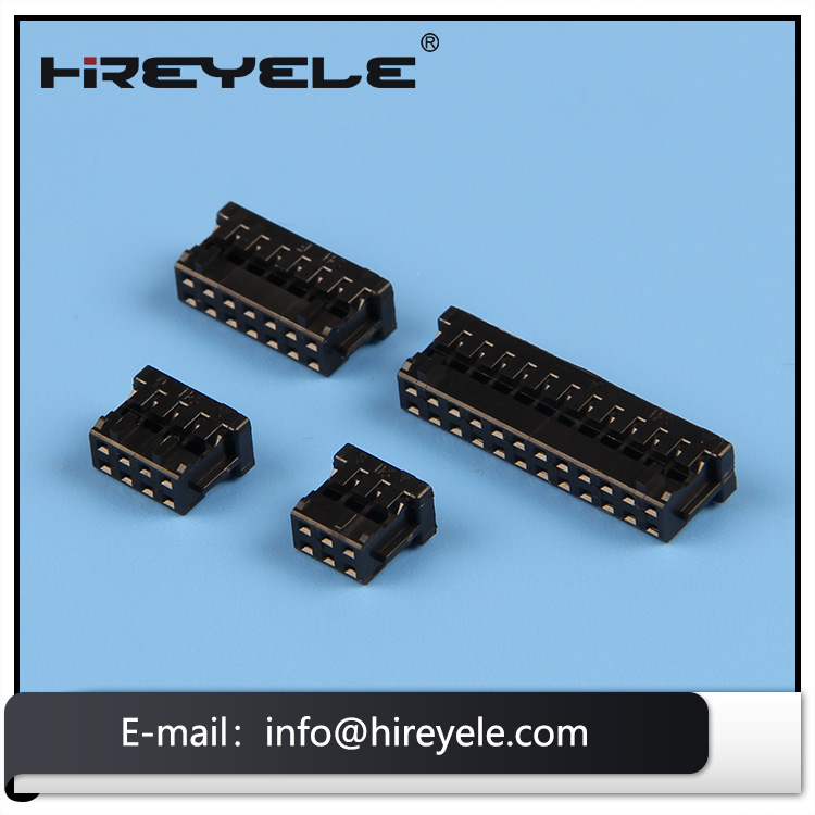 4 Pin HRS DF11 Cable Mount Connector Cable Assembly