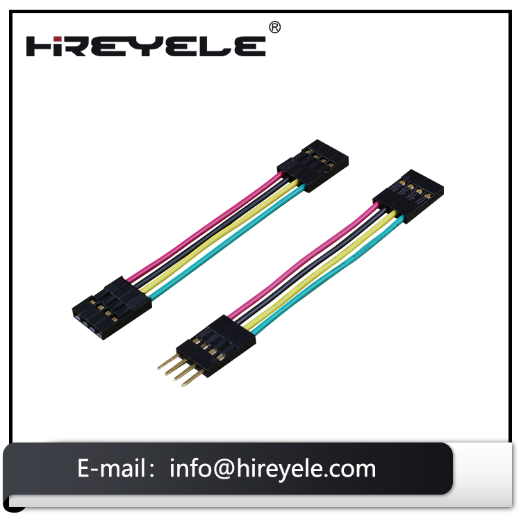 Full Range of Molex Wire Harnesses Suitable for Projectors