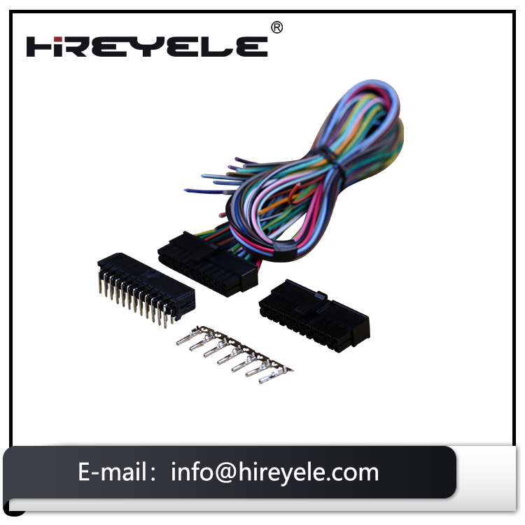 Electronic Wiring Harness Aand Cable Assemblies