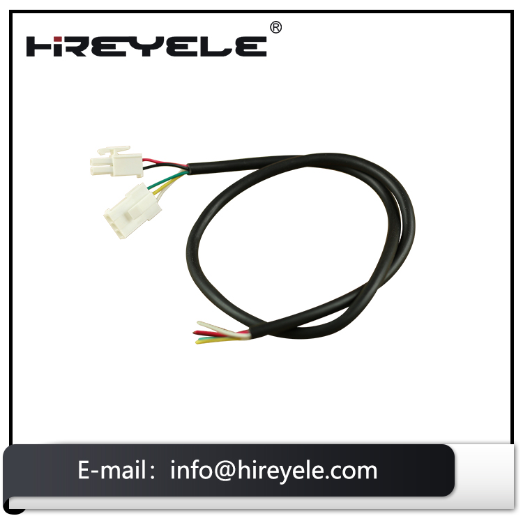 Customize Home Appliance Wire Harness Cable Assembly