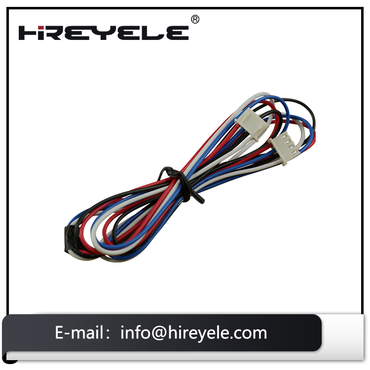 2 Pin Electric Scooter Wire Harness