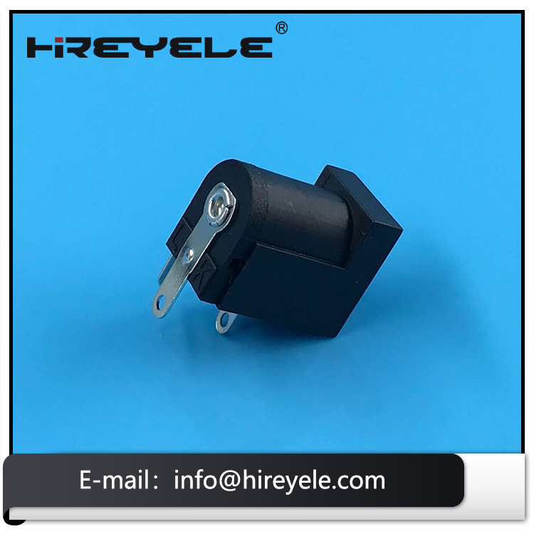 Household Appliances Mini DC Power Jack Plug Adapter
