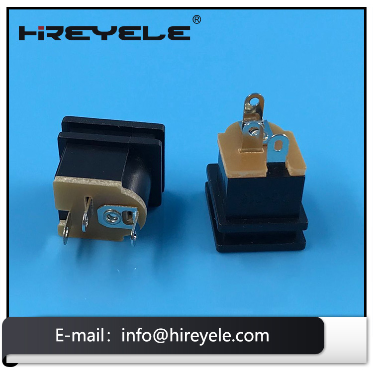 2.5mm Laptop DC Power Jack Female
