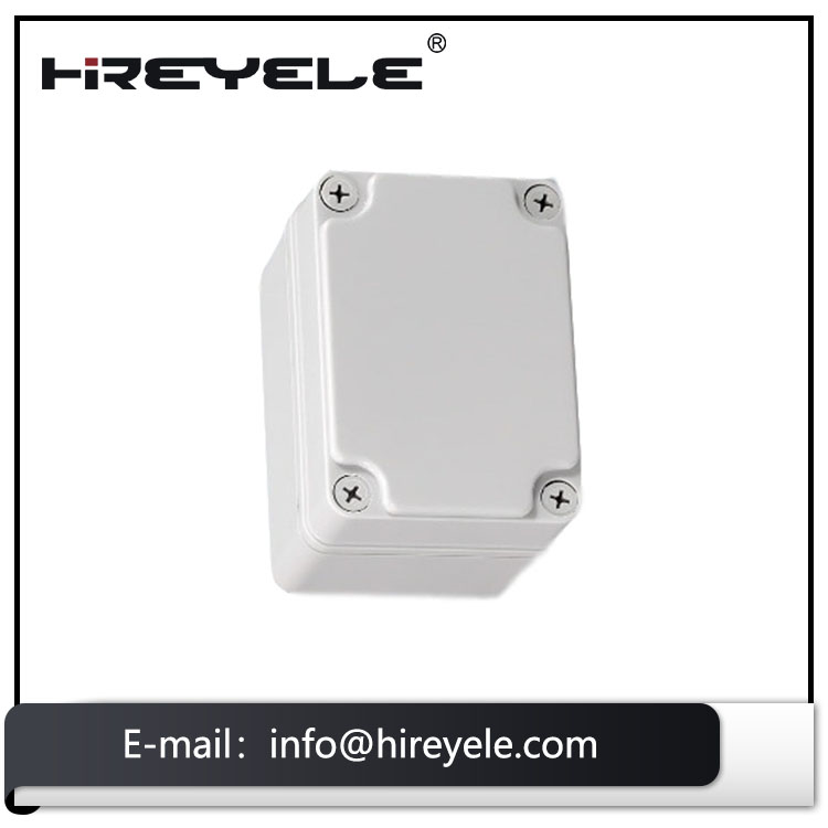 Waterproof Dustproof IP67 Protection Level ABS Box Plastic Enclosure Electronics