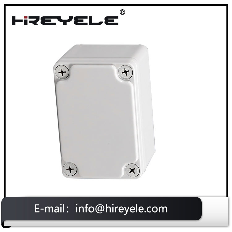 IP67 Plastic Electric Box For Electronic Device