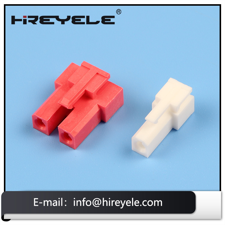 Replace molex 35108 series connector 2 pin