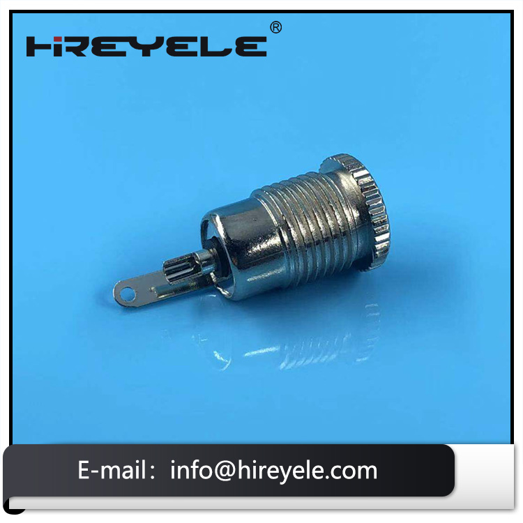 2.5mm 12V DC Connector Jack For Digital Video